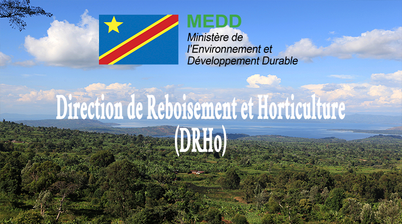 Direction de Reboisement et Horticulture