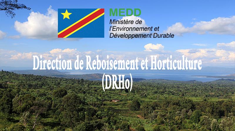 Direction de Reboisement et Horticulture