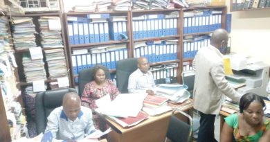 Direction de Ressources Humaines DRH Ministère de l'Environnement et Développement Durable MEDD