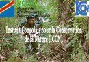 Institut Congolais pour la Conservation de la Nature ICCN