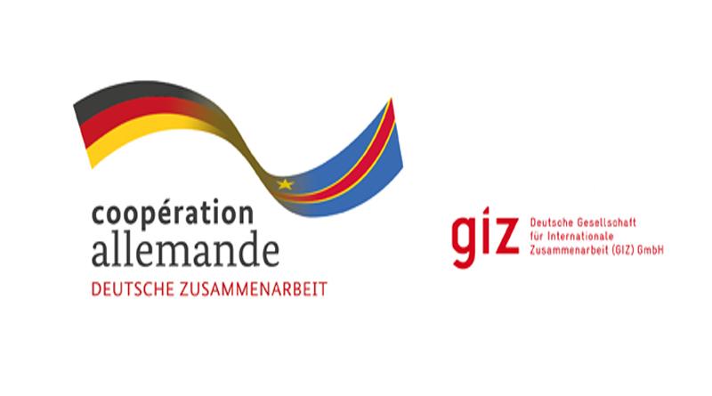 Programme de maintien de la Biodiversité et Gestion durable des Forêts de la Coopération Allemande GIZ
