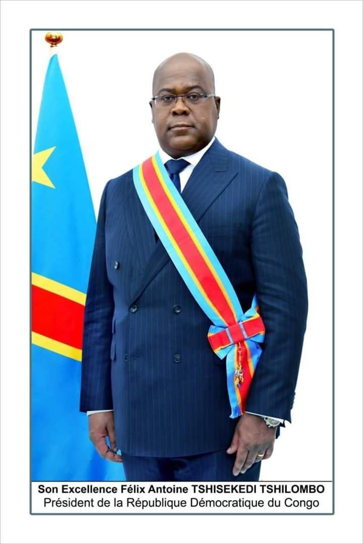 Ministre de l'Environnement et Développement Durable - FATSHI