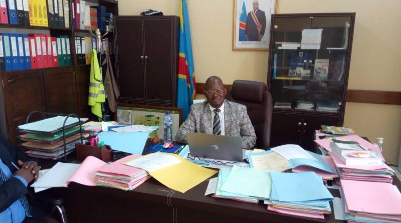 Secrétariat Général du Ministère de l'Environnement et Développement Durable