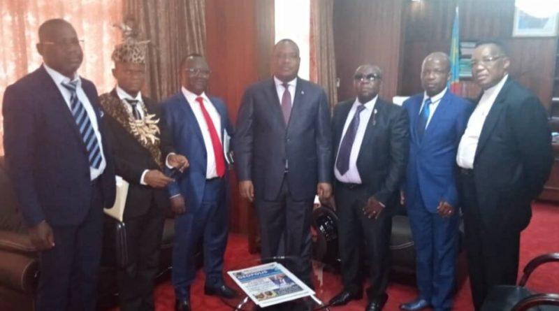 députés et notables de la Tshopo