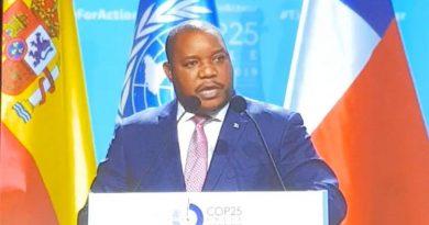 Maître Claude NYAMUGABO BAZIBUHE