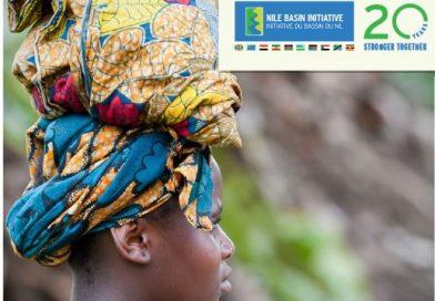 Principales réalisations et progrès pour l'exercice de juillet 2018 à juin 2019 – Nile Basin Initiative.