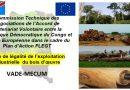 APV-FLEFT : Grille de légalité de l'exploitation industrielle  du bois d'œuvre VADE-MECUM