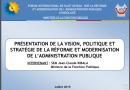 PRÉSENTATION-DE-LA-VISION-POLITIQUE-ET-STRATÉGIE-DE-LA-RÉFORME-ET-MODERNISATION-DE-L'ADMINISTRATION-PUBLIQUE