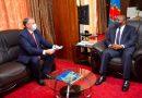 L'Environnement et le Développement Durable au cœur des priorités du partenariat bilatéral entre la RDC et la France