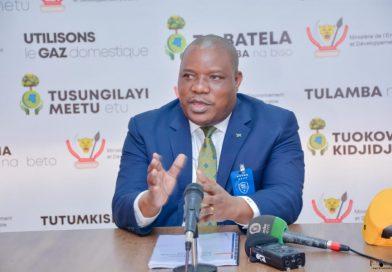 Assignations Budgétaires pour l'année 2020 en RDC Le Ministère de l'Environnement et Développement Durable de Me Claude NYAMUGABO atteint 119,8% au 30 Août 2020