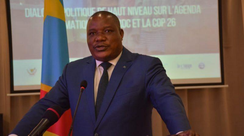 Environnement La République Démocratique du Congo veut Parler d'une Seule Voix pour son Agenda Climatique et la Cop 26