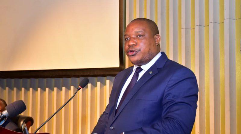Gestion des Forêts en Afrique Centrale Me Claude NYAMUGAB0 cimente la volonté des pays membres de la Comifac