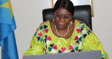 La RDC participe à la huitième session spéciale de la conférence ministérielle africaine sur l'Environnement