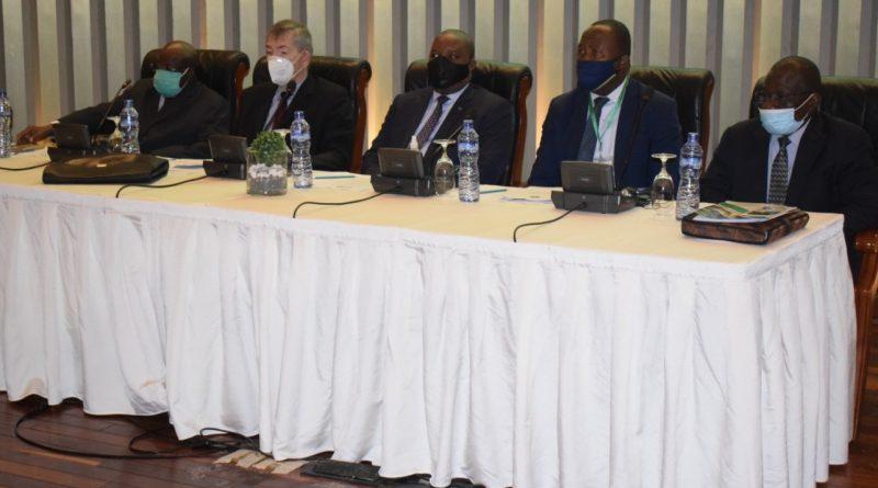 PFBC- COMIFAC : la RDC exprime la volonté d'organiser le 3ème Sommet des Chefs d'Etat