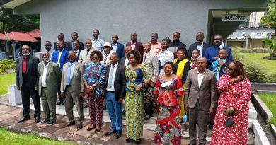 Partenariat Allemagne-RDC Plan Opérationnel du Programme de Maintien de la Biodiversité et Gestion Durable des Forêts (BGF) exercice 2021