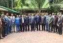 Environnement et Développement Durable Enfin, après 13 ans, intervient la toute première réunion du Conseil Consultatif National des Forêts