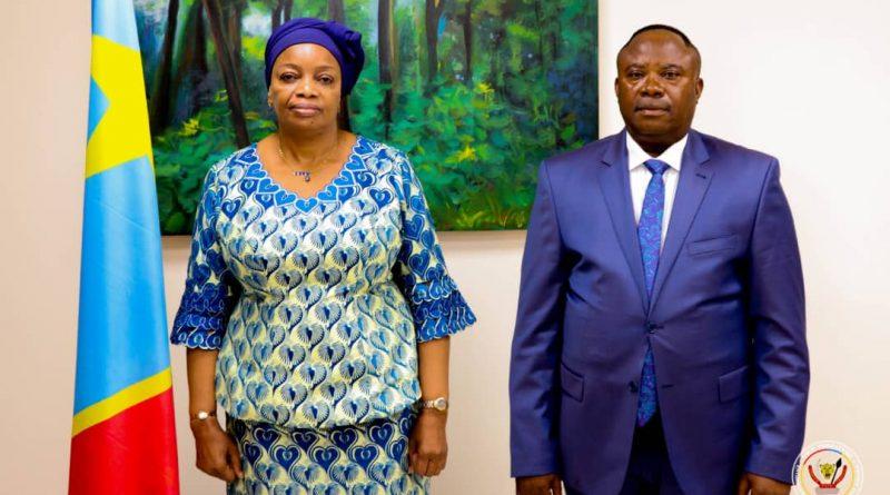 Environnement-et-developpement-durable-Eve-Bazaiba-et-Maurice-Abibu-evoquent-les-priorites-de-province-de-la-Tshopo