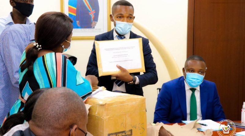 Environnement la RDC en passe de se doter de sa politique forestière9