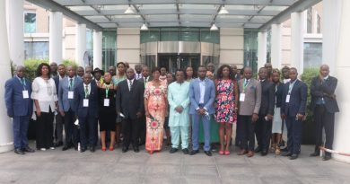 Réseau des Communicateurs pour l'Environnement et l'Information en Afrique Centrale (RECEIAC)