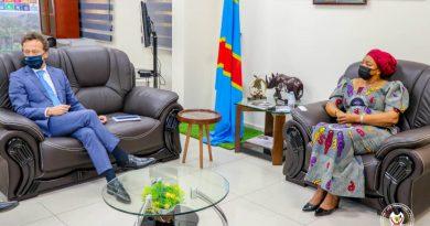Climat l'Allemagne soutient la reconnaissance du rôle des forêts du Bassin du Congo 1