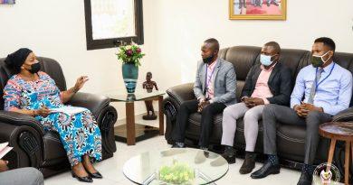 Environnement et développement durable : Eve Bazaiba insiste sur la traçabilité des recettes de l'Etat