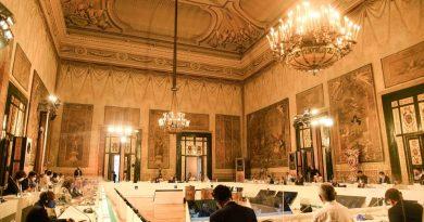 Réunion MinistérRéunion Ministérielle conjointe du G20 sur l'Environnement, le climat et l'énergie du 22 au 23 Juillet 2021 à Naples (Italie)ielle conjointe du G20 sur l'Environnement, le climat et l'énergie du 22 au 23 Juillet 2021 à Naples (Italie)