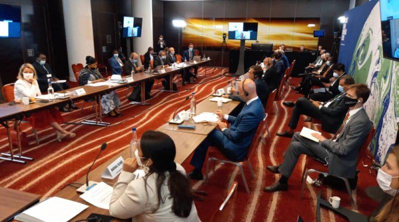 En marge de la Pré-Cop26: réunion des gouvernements des pays forestiers pour des actions concertées en faveur du climat
