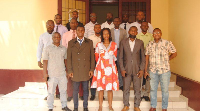 DRHo : Atelier relatif à l'élaboration du canevas de collecte des données de la reconstitution forestière en RDC