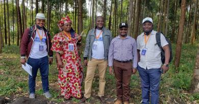Goma: les acteurs formés sur l'évaluation socio-environnementale des projets et programmes de conservation