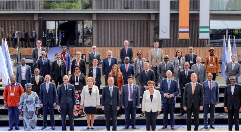 Leaders mondiaux de la COP26 : l'urgence climatique exige un changement de politique vers l'adaptation