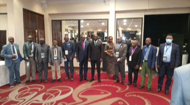 ITIE-RDC S'INTEGRE DANS LE SECTEUR FORESTIER EN RDC