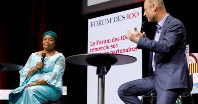 FORUM DES 100/LAUSANNE : LA RDC NATION AU COEUR DES ENJEUX CLIMATIQUES